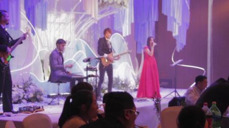 Music band Safari band