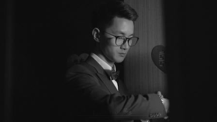 飞思电影婚礼MV作品 小王子和玫瑰的婚礼