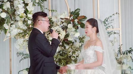 【成都派视觉电影工作室】20190120刘杰&杨嘉WEDDING