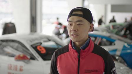 绅士车手李超当选保时捷中国车主俱乐部北京地区的副主席