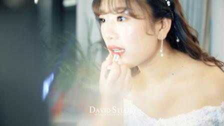 DAVID STUDIO 单机作品 2019.3.11 ZHENG&LEI  WEDDING FILM