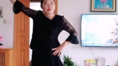 彩虹丹广场舞 干就完了DJ 流行摆胯步子舞竖屏版