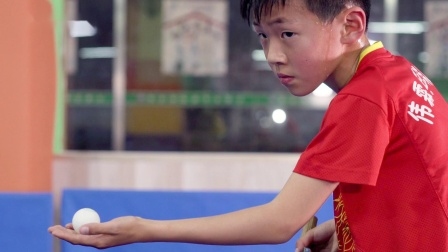伟霖乒乓球宣传片-程品影视