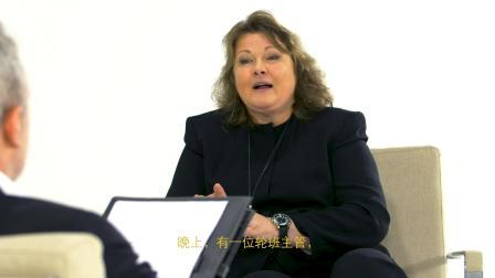 采访Louisa Nara