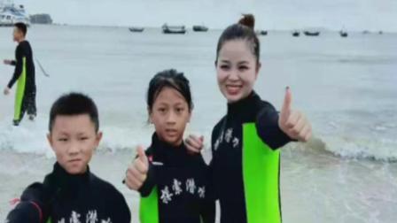 广西北海  涠洲岛 之旅