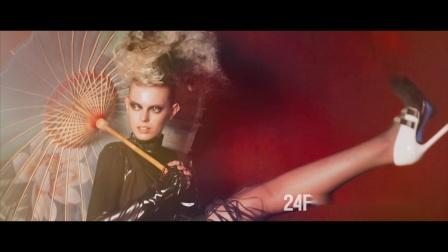 24Frames | 微记录 : 莎莎苏 X 隋宜达 演绎新国潮