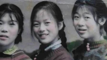南漳县城关高中74届学生时期老照片南漳喜洋洋婚庆出品
