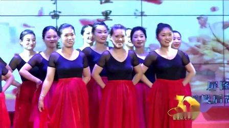 17、舞蹈:祖国不会忘记你