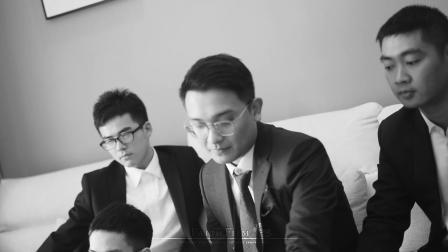 飞思电影快剪F&Z宁波镇海婚礼快剪