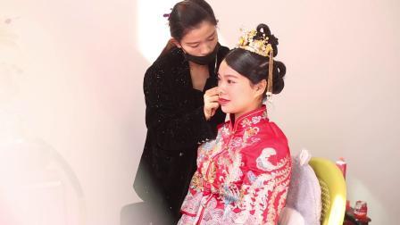 杨峰&杨灵晓  婚礼纪实