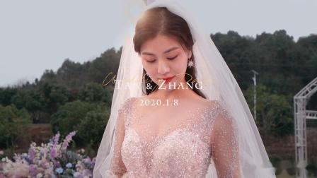 菲林厨房(Feelingfilm)作品-「T&Z」婚礼MV.m4v