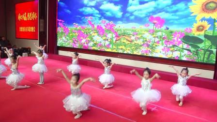 长城舞蹈《指尖芭蕾》