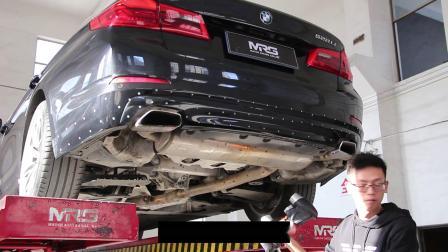三维扫描仪突破汽车排气系统改装传统工艺-思看科技