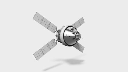 洛克希德·马丁猎户座宇宙飞船技术概览