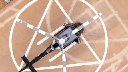 空客直升机2020宣传片