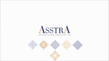 AsstrA铁路货物运输