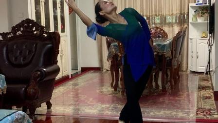 波老师形体舞蹈《九儿》(线上示范待复课)