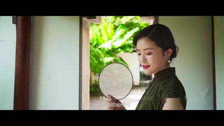 FILMLOUNG[非目] 杭州婚纱MV [吴先生/胡女士]