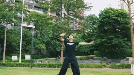 惠州市双节棍群英汇系列