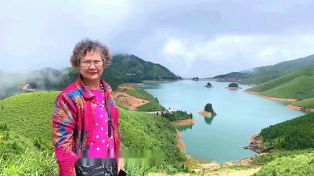 全州天湖游(2020.8.1)