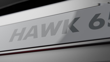 【新品】HAWK 系列凸鼻子洛氏硬度计ENG