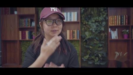 纪录片《别来无恙》| 蔡晓旭专访:乐观筑梦,活出精彩人生