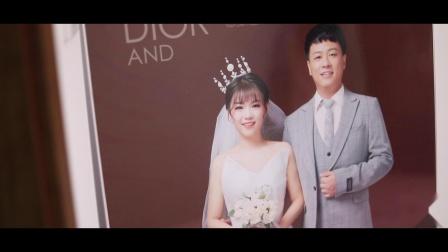 WJk&Zy-Wedding documentary_蓝鲸文创