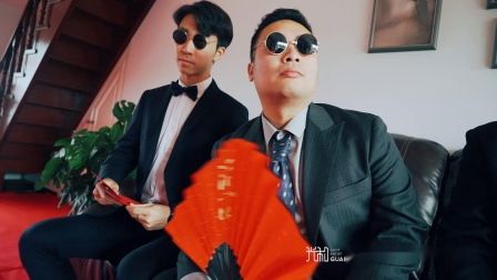 October.25th 2020 中茵皇冠假日酒店婚礼快剪 光和出品