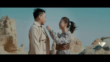 兄弟映画 作品:MORN THAN LOVE | 甘肃旅拍