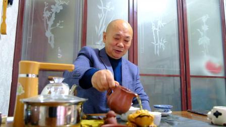 徐炳烈夫妇66生日