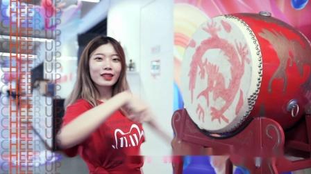 双11文化主题曲《喵喵舞2020》