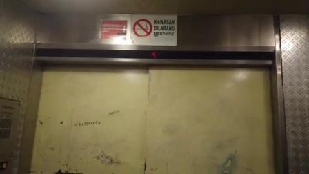 国外的GoldStar电梯3