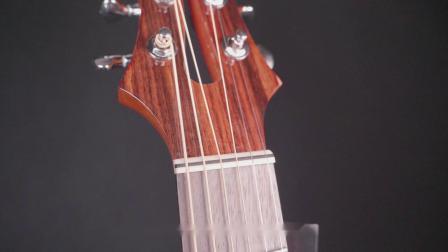 音乐人李晋测评 乌托邦吉他北极星和麋鹿