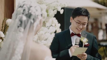 兄弟映画 作品:  一见 便是一生 | 婚礼电影