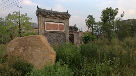 故乡的原风景    千年古村落平安村