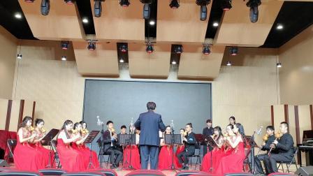 瑶族舞曲-无伴奏葫芦丝合奏