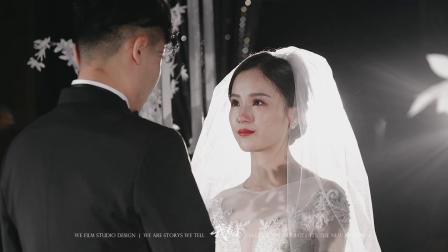 [WE FILM 作品](我们影像)20200913洲际酒店婚礼电影
