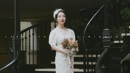 【宋先生电影工作室】罗海勇&李明珠 婚礼电影