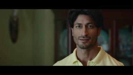 【印度电影花絮】The Power - Official Trailer 2021 Hindi Tamil Telugu
