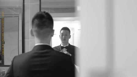 2021.01.22 Y&Y 婚礼快剪 |十年一刻 出品