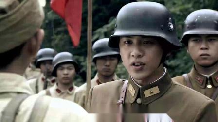 雳剑:师座带部队来增援的路上,却遇到了日军增援部队