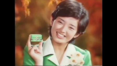 【山口百恵】新年富士フイルム CM(1975)