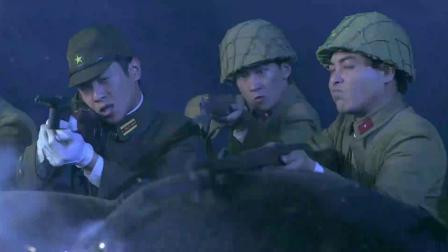 雪豹坚强岁月:日军增加越来越多,卫国等人陷入困境
