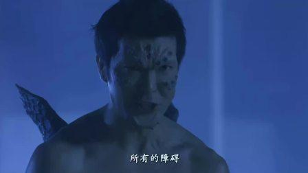 奥特曼:THEONE变身神似暗黑破坏神!