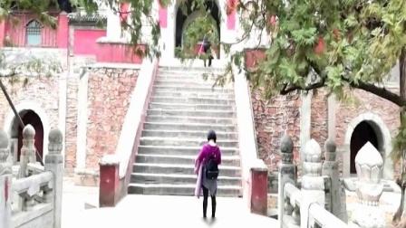初春游览北京(六)----游览香山碧云寺