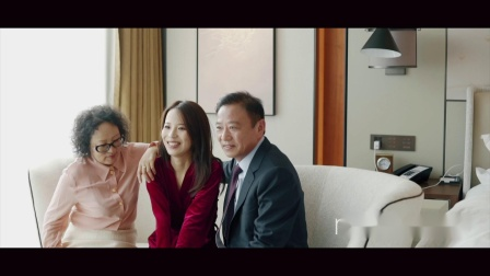 Matchmax(麦弛)作品:深圳莱佛士婚礼