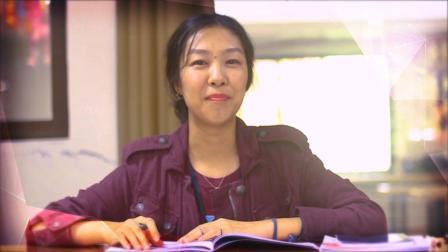 MONOLogue - Student Jean Ma (学习英语的同时学习不同的文化)