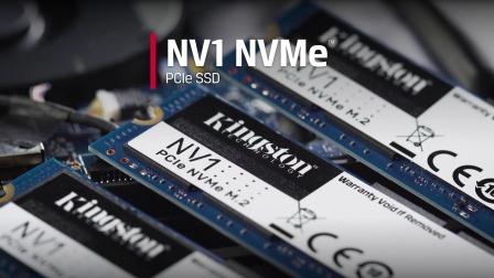 NV1 NVMe™ PCIe 固态硬盘