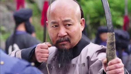 笑苍穹(韩磊歌迷会出品电视剧《冯子材》主题歌片花版)