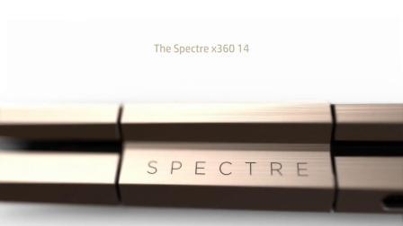 马来西亚惠普公司的HP Spectre x360 14虚拟发布会